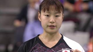Download Victor Korea Open 2017 | Badminton F M4-WS | Pusarla V. Sindhu vs Nozomi Okuhara Video