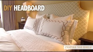 Download DIY: Create Your Own Headboard Video