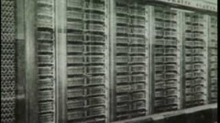 Download Computer Pioneers: Pioneer Computers Part 1 Video