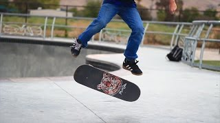 Download 12 YEAR OLD MASTERS SKATEBOARDING MADE SIMPLE Video