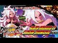 Download Dragon Ball FighterZ | Majin Android 21 Stream Showcase Video