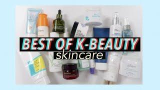 Download BEST OF K-BEAUTY 2017: Korean Skincare ft. Edward Avila Video