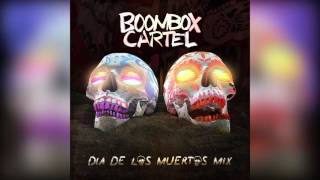 Download Boombox Cartel - Dia De Los Muertos Mix 2016 (Mixtape) [Official Full Stream] Video