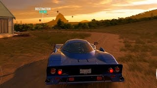 Download Forza Horizon 3 - Part 57 - Completing The Bucket List (1 of 2) Video