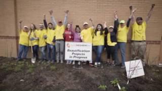 Download UMD   Good Neighbor Day Video