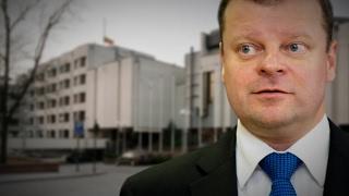 Download Saulius Skvernelis planuoja palikti Vyriausybės rūmus Video