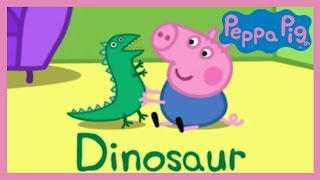Download Learn the Alphabet with Peppa Pig! Video