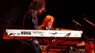 Download Morning Has Broken - Rick & Adam Wakeman @ Symphony Hall Video