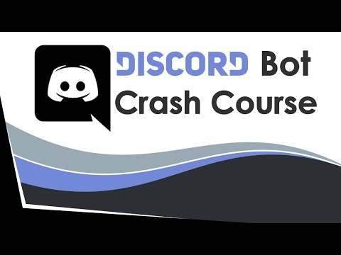 How To Build And Deploy Your First Discord Bot