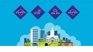 Download Meet C-MobILE: Cooperative Intelligent Transport in a city near you Video