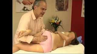 Download lower back massage therapy techniques 5 Video