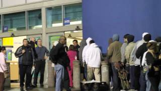 Download BestBuy Black Friday Sales Madness Experience Video