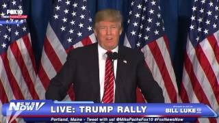 Download DONALD TRUMP: ″Mitt Romney Would Have Dropped To His Knees″ - FNN Video