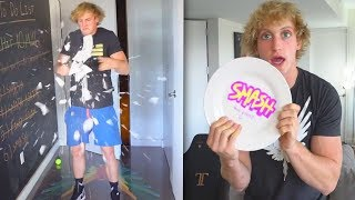 Download EVERY SINGLE TIME LOGAN PAUL HAS BROKEN A PLATE! Video