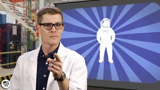 Download So You Want to go to Mars? Video