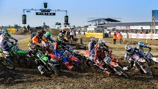 Download MXGP of Thailand 2015 MXGP FULL Qualifying Race - motocross Video