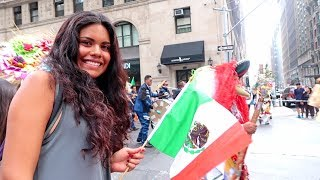 Download Mexican Independence Day Parade- New York City ! 🇲🇽 Video