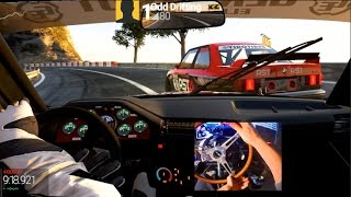 Download Project Cars GoPro ONLINE Touge! BMW One Make Runs! + Epic SAVE!! Video