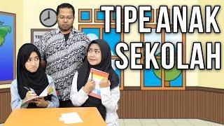 Download SEKOLAH DULU VS SEKOLAH SEKARANG W/ RICIS & SHIRIN Video