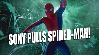 Download SONY PULLS SPIDER-MAN OUT OF MCU AND CANCLES MARVEL STUDIOS CONTRACT and KEVIN FEIGE FIRED Breakdown Video