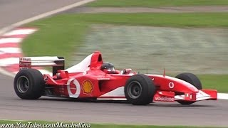 Download BEST Formula 1 Sounds - V6, V8, V10 and V12 Video