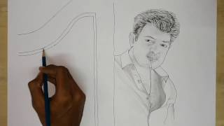 Download Mankatha Thala Ajith Sketch Video