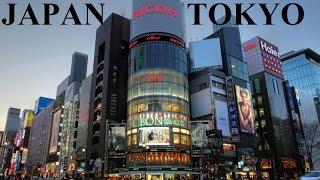 Download Japan / Tokyo (WOW Amazing!!!) Part 1 Video