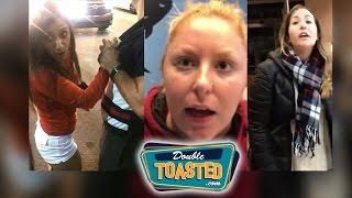 Download THE TOP BEST FREAKOUTS ON THE INTERNET - Double Toasted Highlight Video