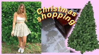 Download first squad Christmas shopping + we messed up the squad house... Video