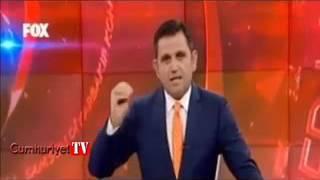 Download Fatih Portakal'dan Erdoğan'a sert sözler: Benim eşimi üzmeye ne hakkkınız var Video