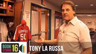 Download St. Louis Cardinals' Locker Room Tour with Tony LaRussa Video