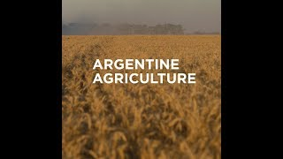 Download Argentine Agriculture Video
