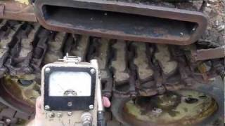 Download Radioactive vehicles near the Yanov train station, Pripyat Video