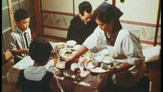 Download Everyday life in bygone days in Tokyo, 1966 昭和東京 Video