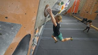 Download Such A Great Climbing Session - Peter - Good To Be Back! Video