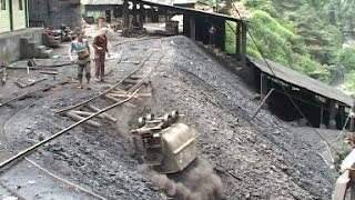 Download Accident at Mamiao Coal Mine, Sichuan, China Video