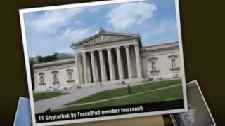 Download Glyptothek - Munich, Bavaria, Germany Video