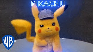 Download Meet the Stars of Detective Pikachu!   POKÉMON Detective Pikachu   Now Playing in Theaters   WB Kids Video