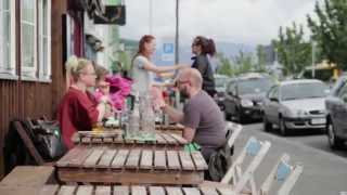Download Reykjavik – the World's Northernmost Capital City Video