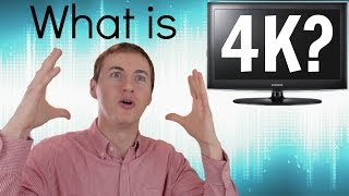 Download What is 4K? The Beginner's Guide to 4K Video