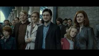 Download Harry Potter and the Cursed Child [FAN-MADE] Trailer Video