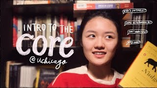 Download The Core at UChicago: what is it and who is it suitable for? Video