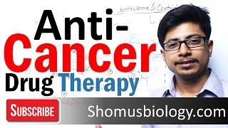 Download Anticancer drugs mechanism of action Video