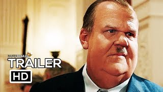 Download STAN AND OLLIE Official Trailer (2019) John C. Reilly, Steve Coogan Movie HD Video