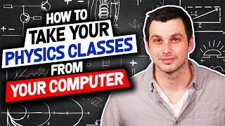 Download How To Take All The Physics Classes You Need Right From Your Computer Video