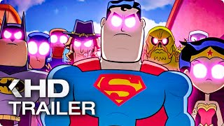 Download TEEN TITANS GO! TO THE MOVIES All Spots, Clips & Trailers (2018) Video