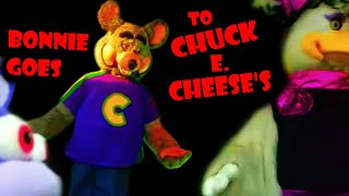 Download Fnaf Plush - Bonnie Goes to Chuck E Cheese's Video
