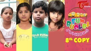 Download Fun Bucket JUNIORS | Episode 8 | Kids Funny Videos | Comedy Web Series Video