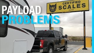 Download PAYLOAD PROBLEMS: HOW MUCH CAN I (REALLY) TOW? RV Truck & Trailer Video