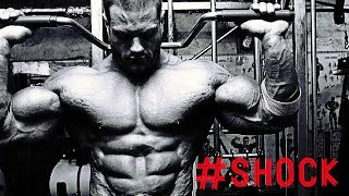 Download BODYBUILDING MOTIVATION - SHOCK YOUR MUSCLES Video